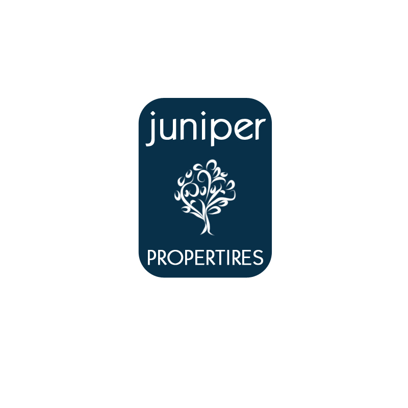 Logo Design by LoganPhoenixDesign - Entry No. 34 in the Logo Design Contest Juniper.