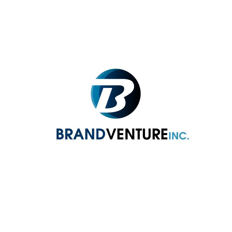 Logo Design by LoganPhoenixDesign - Entry No. 25 in the Logo Design Contest BRANDVENTURE Inc..