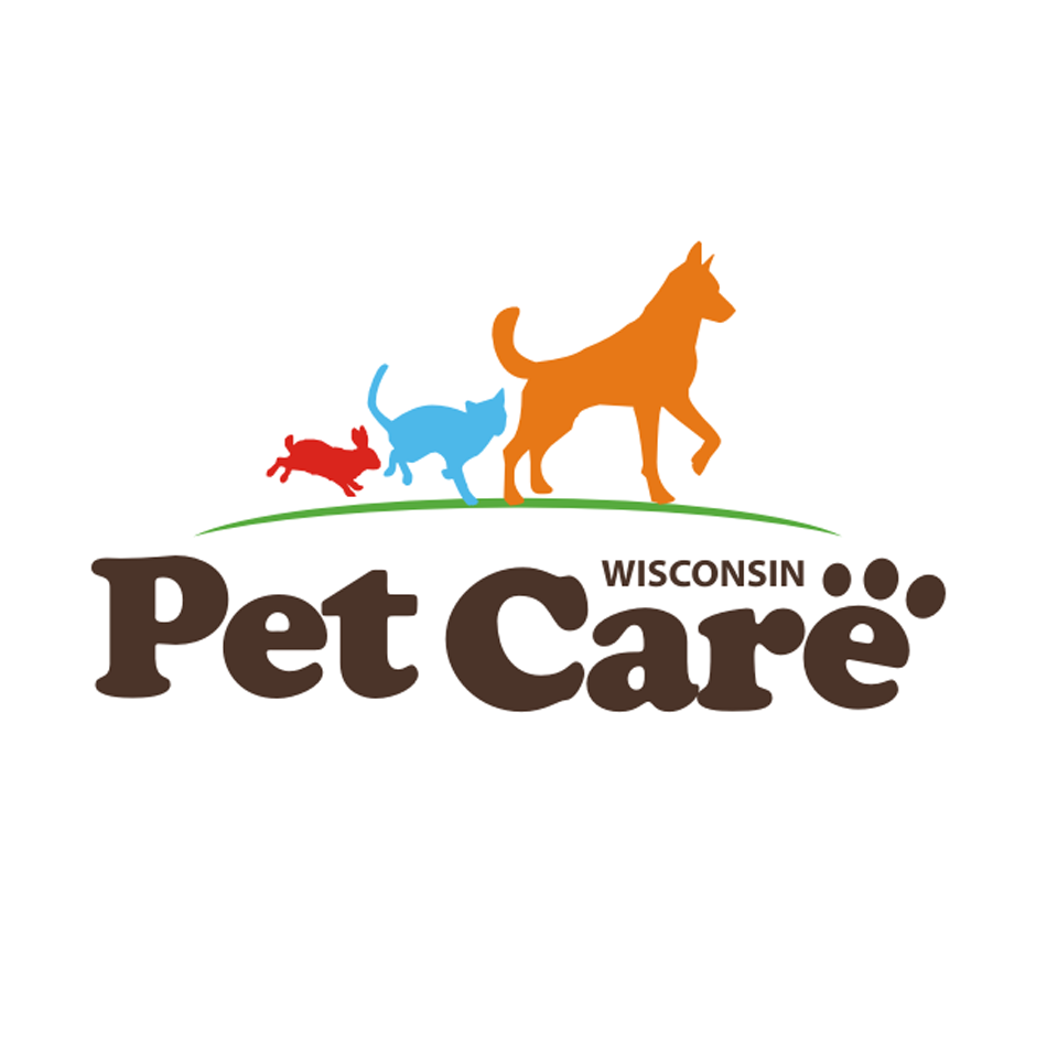 Logo Design by key - Entry No. 140 in the Logo Design Contest Wisconsin Pet Care.