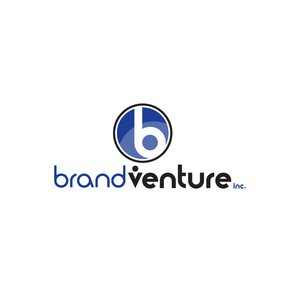 Logo Design by Spud9 - Entry No. 34 in the Logo Design Contest BRANDVENTURE Inc..
