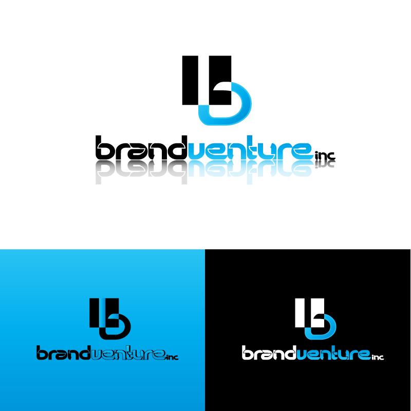 Logo Design by trav - Entry No. 36 in the Logo Design Contest BRANDVENTURE Inc..