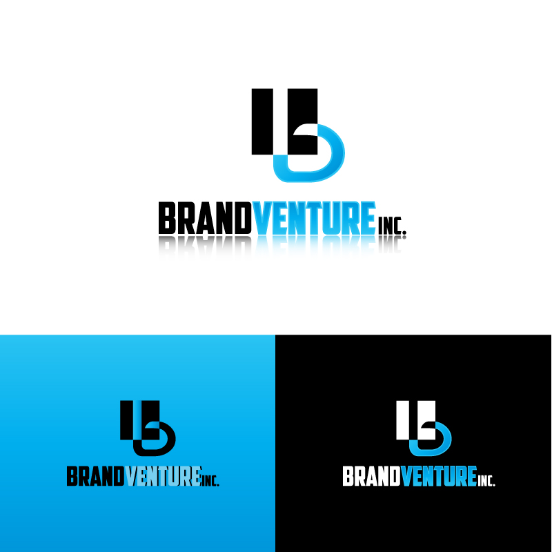 Logo Design by trav - Entry No. 37 in the Logo Design Contest BRANDVENTURE Inc..
