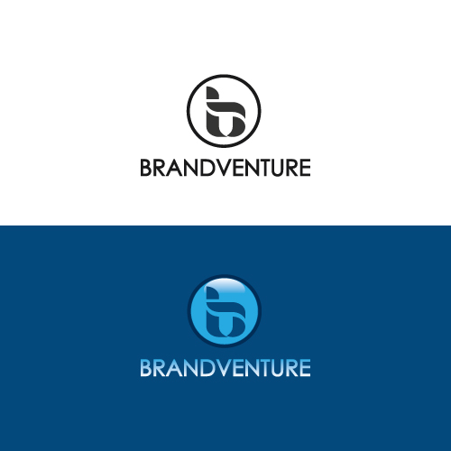 Logo Design by designhouse - Entry No. 38 in the Logo Design Contest BRANDVENTURE Inc..