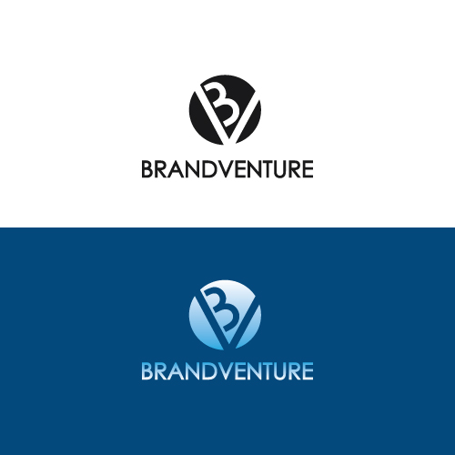 Logo Design by designhouse - Entry No. 39 in the Logo Design Contest BRANDVENTURE Inc..