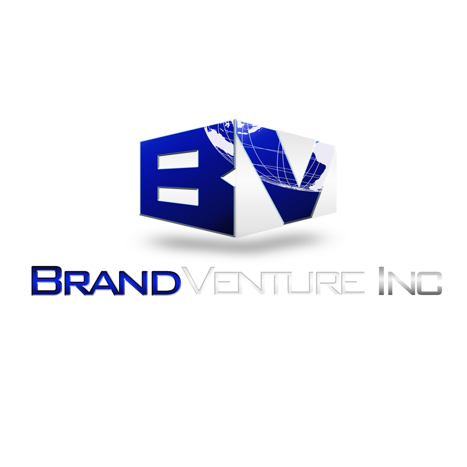 Logo Design by keekee360 - Entry No. 48 in the Logo Design Contest BRANDVENTURE Inc..