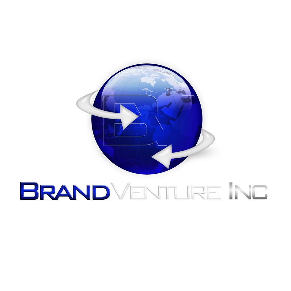 Logo Design by keekee360 - Entry No. 49 in the Logo Design Contest BRANDVENTURE Inc..