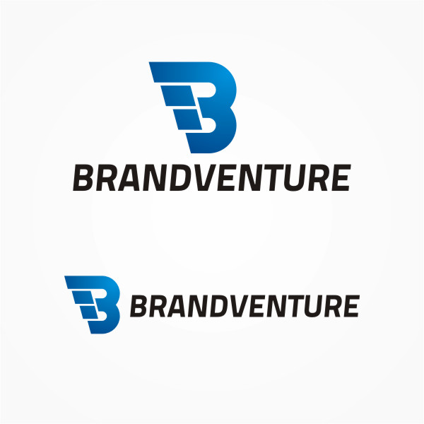 Logo Design by mircha69 - Entry No. 62 in the Logo Design Contest BRANDVENTURE Inc..