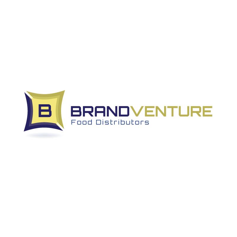 Logo Design by Laith Ibrahim - Entry No. 67 in the Logo Design Contest BRANDVENTURE Inc..