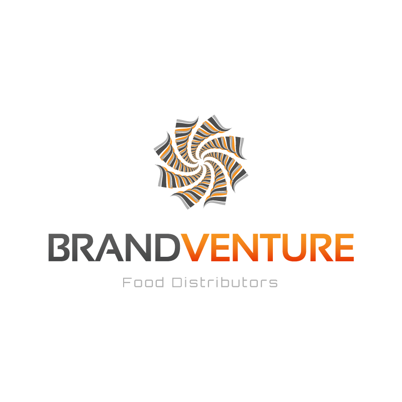 Logo Design by Laith Ibrahim - Entry No. 69 in the Logo Design Contest BRANDVENTURE Inc..