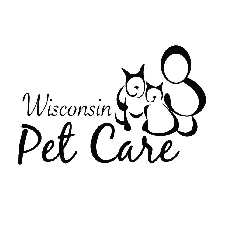 Logo Design by np - Entry No. 147 in the Logo Design Contest Wisconsin Pet Care.