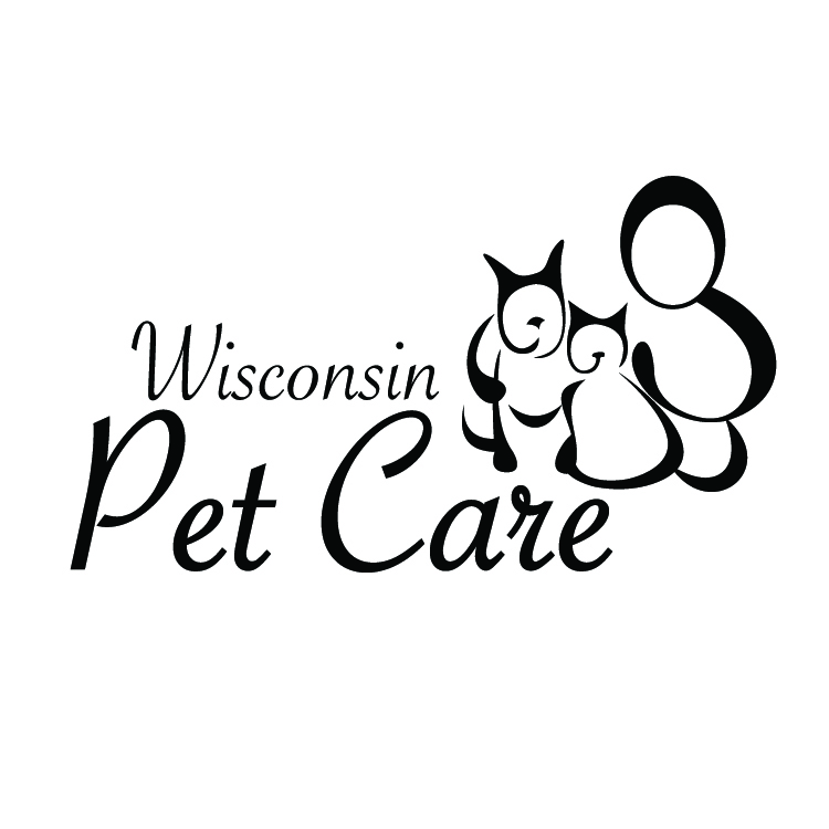 Logo Design by np - Entry No. 148 in the Logo Design Contest Wisconsin Pet Care.