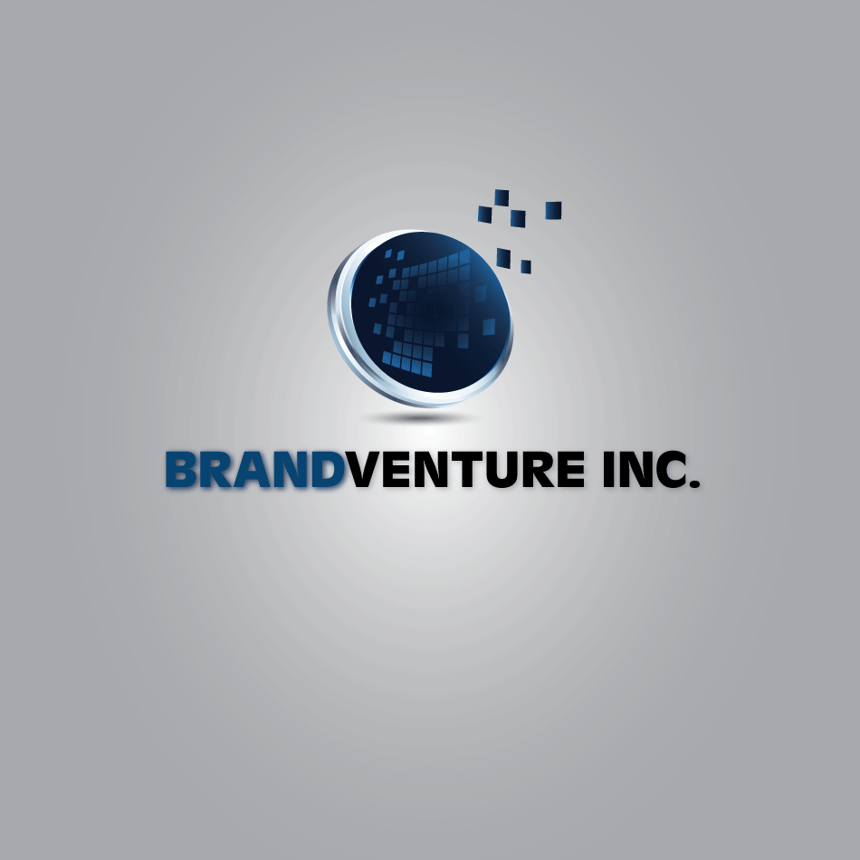 Logo Design by moonflower - Entry No. 80 in the Logo Design Contest BRANDVENTURE Inc..