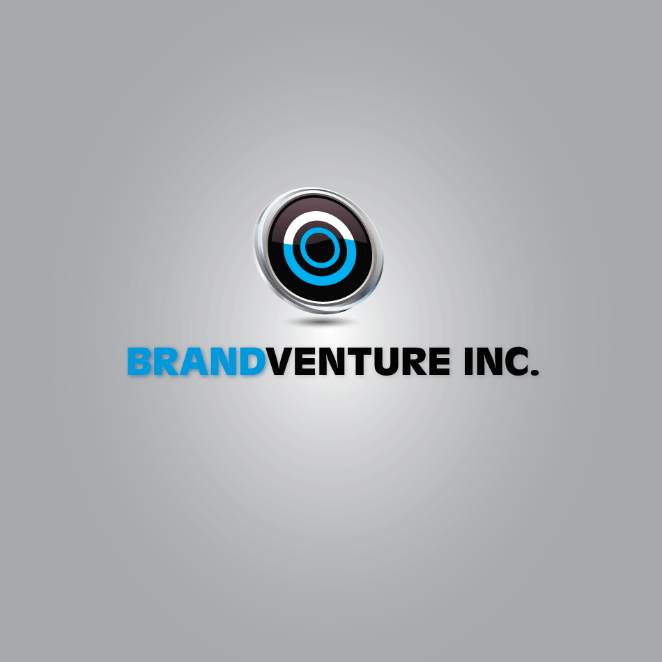 Logo Design by moonflower - Entry No. 81 in the Logo Design Contest BRANDVENTURE Inc..