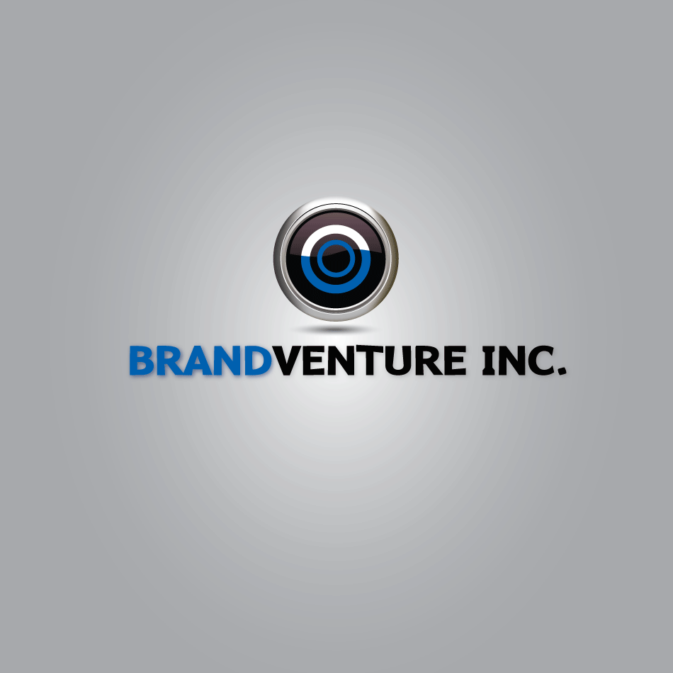 Logo Design by moonflower - Entry No. 82 in the Logo Design Contest BRANDVENTURE Inc..
