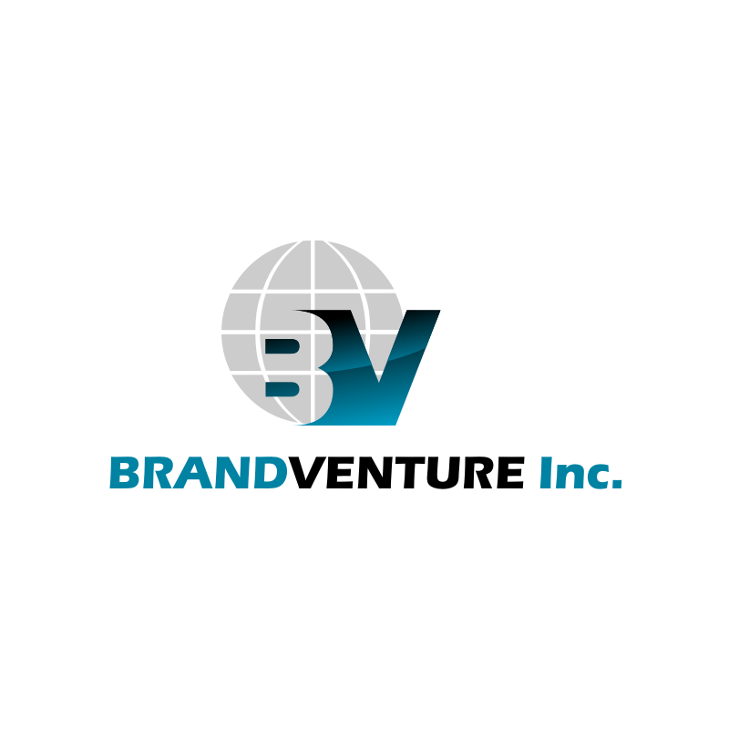 Logo Design by Rudy - Entry No. 83 in the Logo Design Contest BRANDVENTURE Inc..