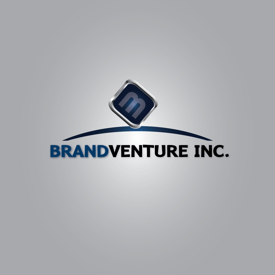 Logo Design by moonflower - Entry No. 86 in the Logo Design Contest BRANDVENTURE Inc..