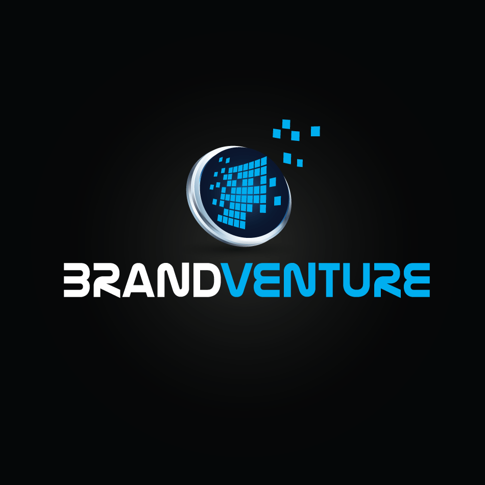 Logo Design by moonflower - Entry No. 87 in the Logo Design Contest BRANDVENTURE Inc..