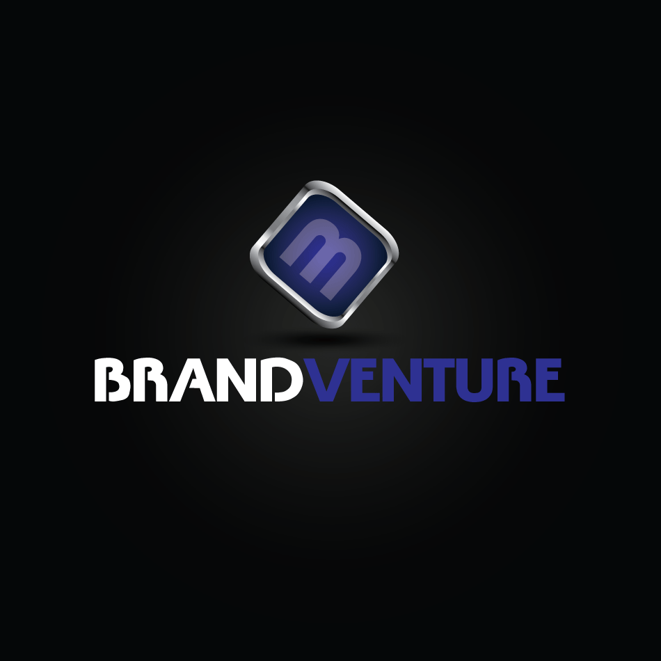 Logo Design by moonflower - Entry No. 88 in the Logo Design Contest BRANDVENTURE Inc..