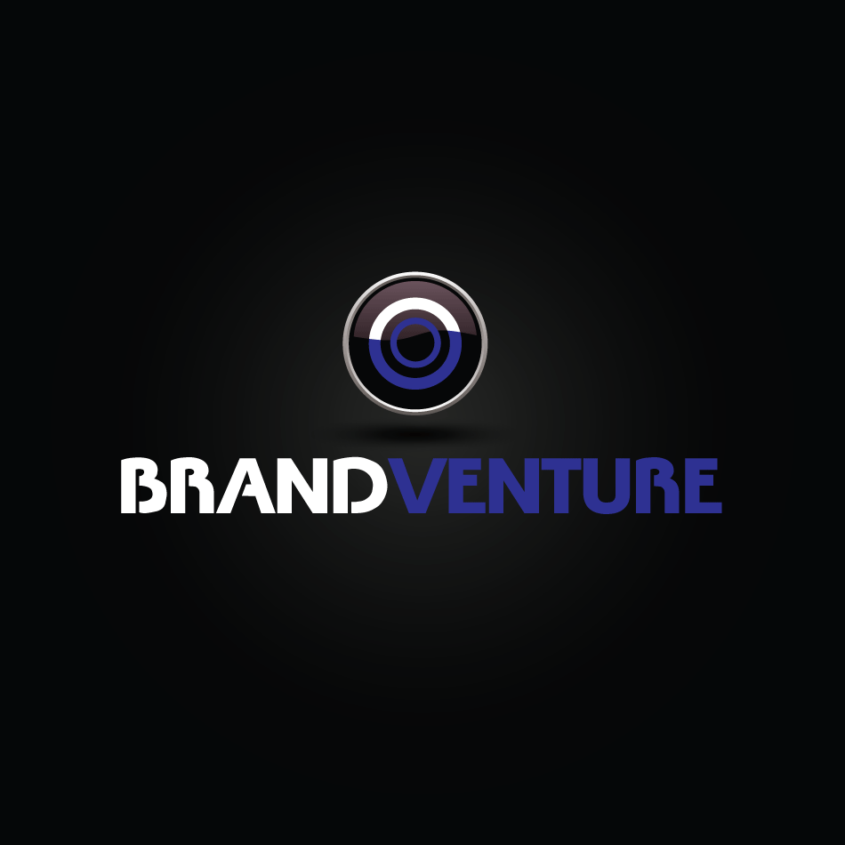 Logo Design by moonflower - Entry No. 89 in the Logo Design Contest BRANDVENTURE Inc..