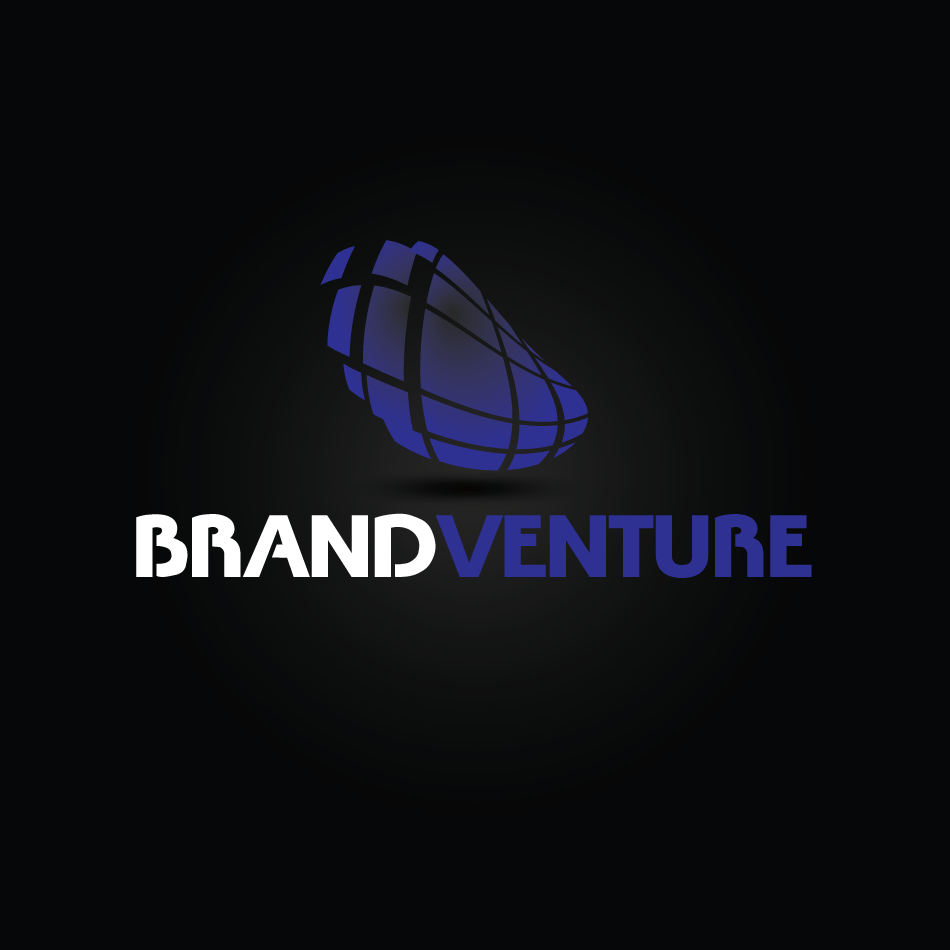 Logo Design by moonflower - Entry No. 90 in the Logo Design Contest BRANDVENTURE Inc..