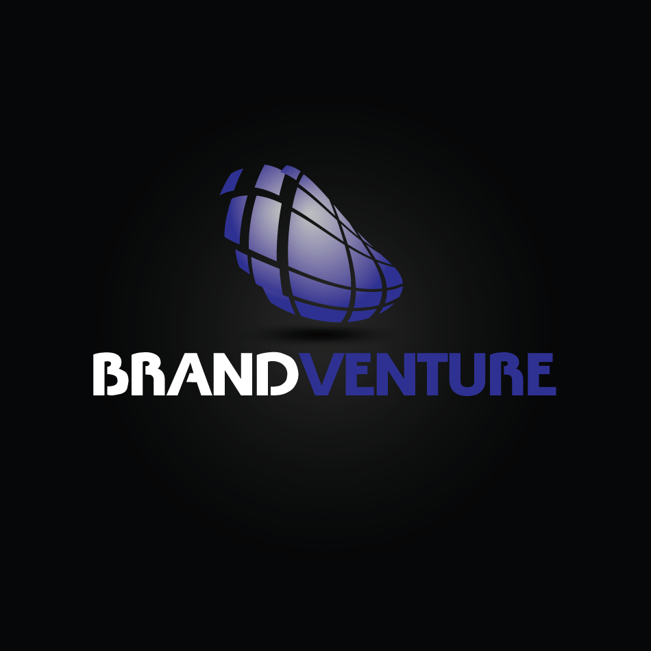 Logo Design by moonflower - Entry No. 91 in the Logo Design Contest BRANDVENTURE Inc..