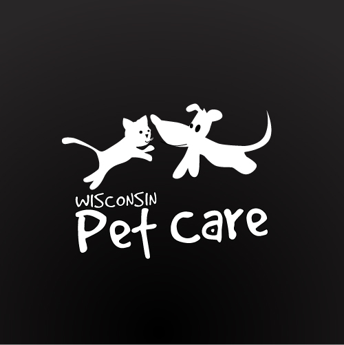 Logo Design by Xaviju - Entry No. 149 in the Logo Design Contest Wisconsin Pet Care.
