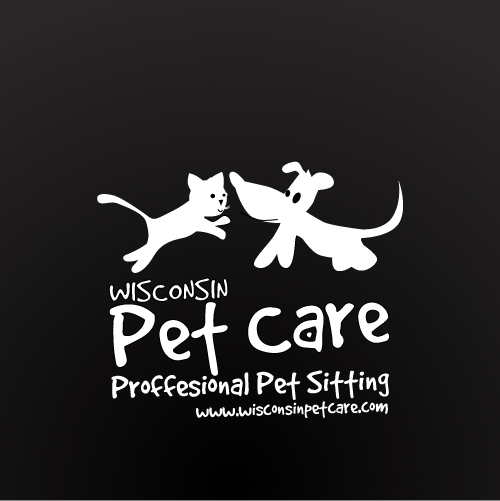 Logo Design by Xaviju - Entry No. 156 in the Logo Design Contest Wisconsin Pet Care.