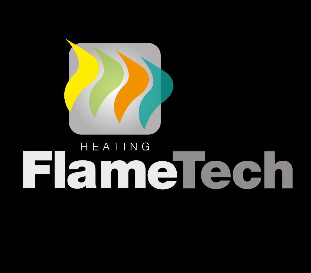 Logo Design by Stylus - Entry No. 117 in the Logo Design Contest FlameTech Heating.