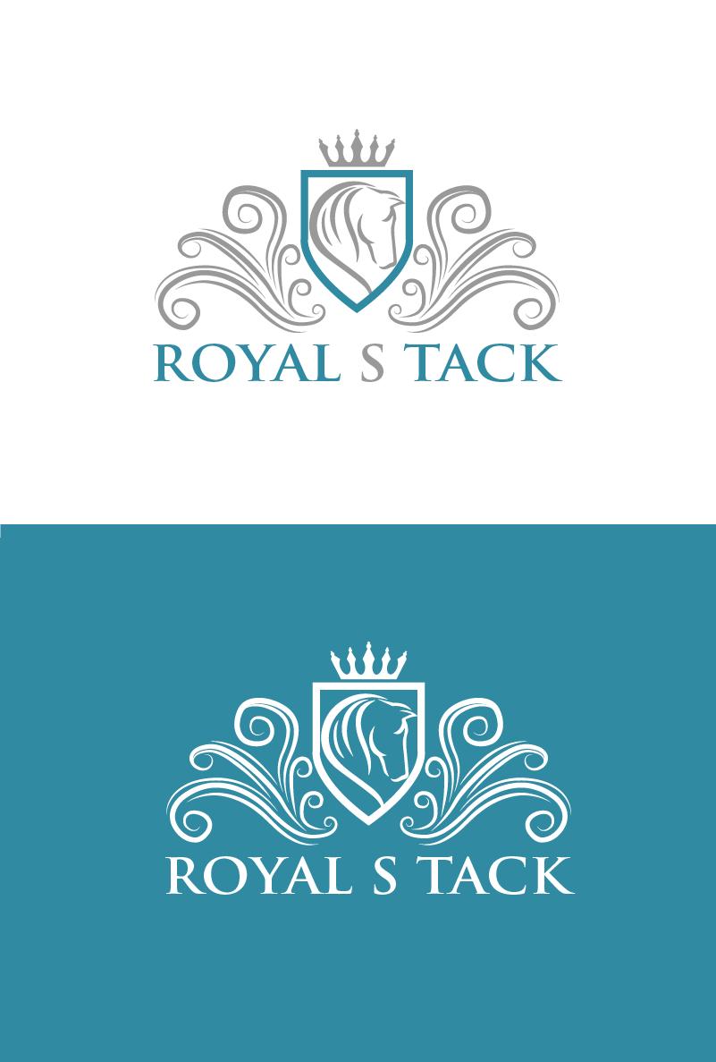 Logo Design Contests Unique Logo Design Wanted For Royal S Tack Design No 13 By Graphicsuite Hiretheworld