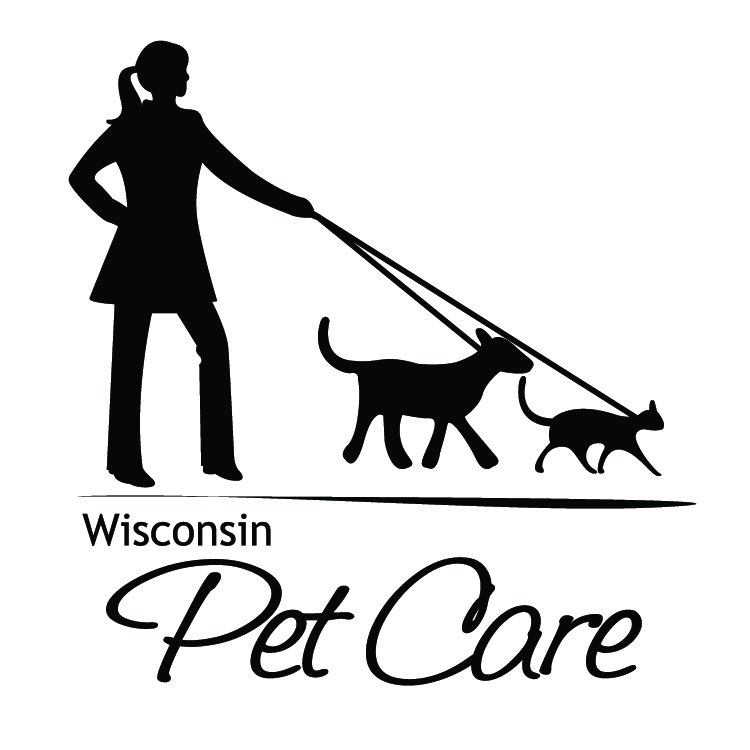 Logo Design by np - Entry No. 161 in the Logo Design Contest Wisconsin Pet Care.