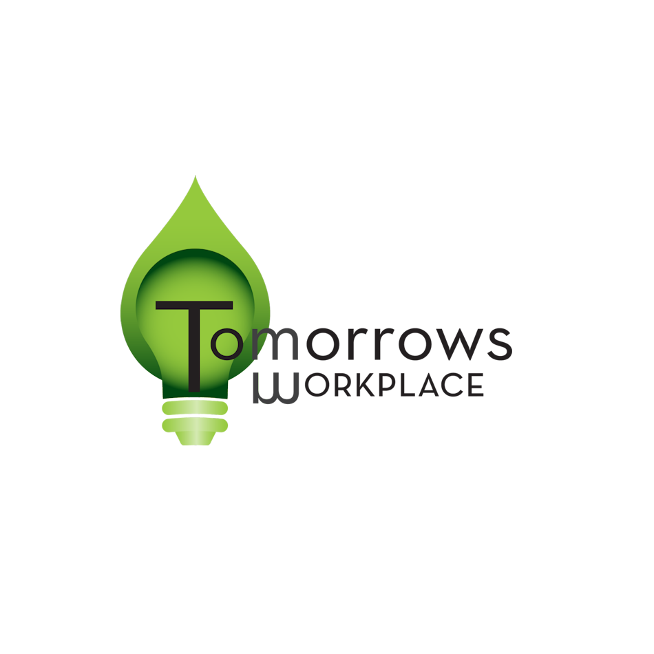 Logo Design by vivifieddesign - Entry No. 20 in the Logo Design Contest Tomorrow's Workplace.