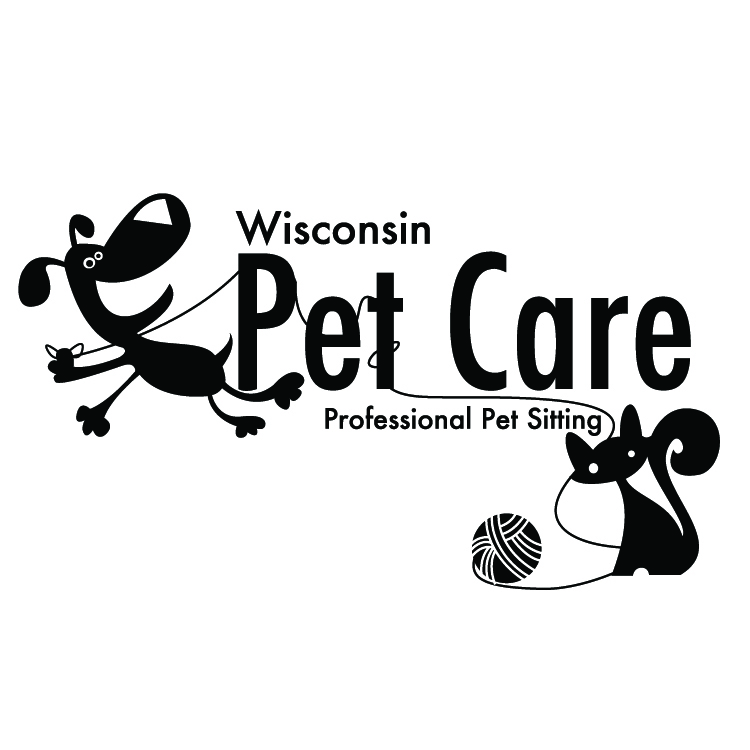 Logo Design by np - Entry No. 165 in the Logo Design Contest Wisconsin Pet Care.