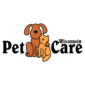 Logo Design by logogeek - Entry No. 167 in the Logo Design Contest Wisconsin Pet Care.