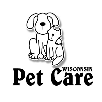 Logo Design by logogeek - Entry No. 169 in the Logo Design Contest Wisconsin Pet Care.