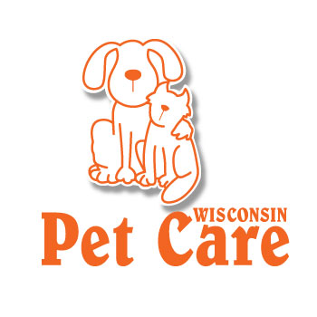Logo Design by logogeek - Entry No. 170 in the Logo Design Contest Wisconsin Pet Care.