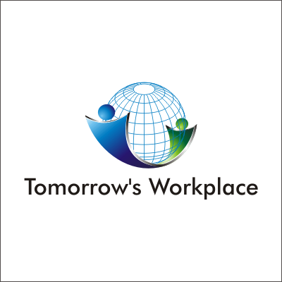 Logo Design by asti - Entry No. 28 in the Logo Design Contest Tomorrow's Workplace.