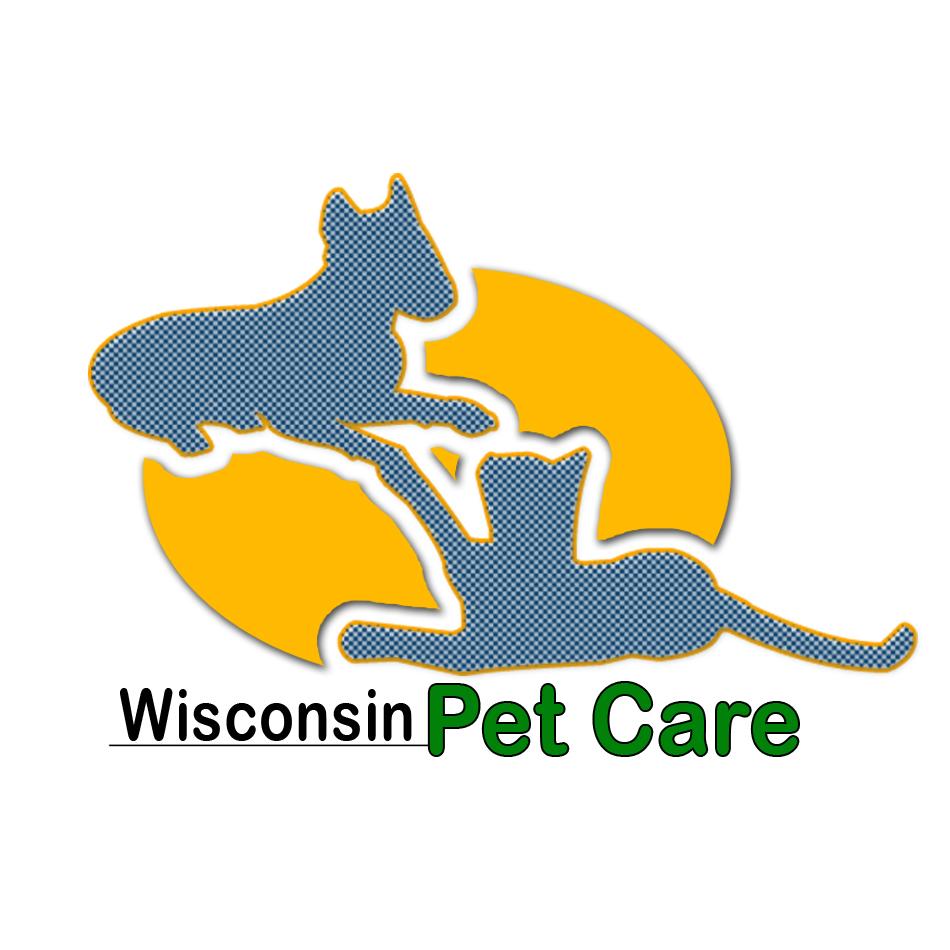 Logo Design by Renier  Bajala - Entry No. 172 in the Logo Design Contest Wisconsin Pet Care.
