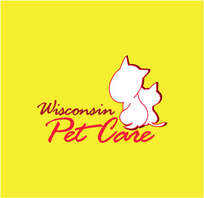 Logo Design by Hoshi.Sakha - Entry No. 173 in the Logo Design Contest Wisconsin Pet Care.