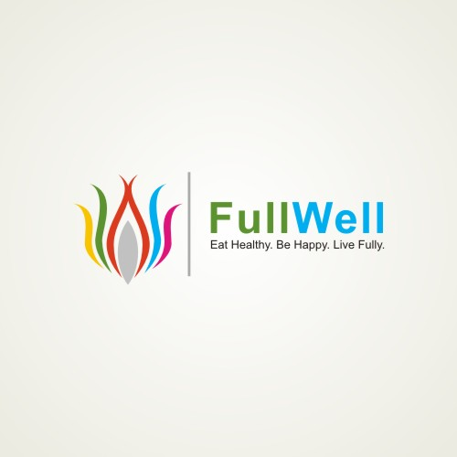 Logo Design by mare-ingenii - Entry No. 4 in the Logo Design Contest FullWell.