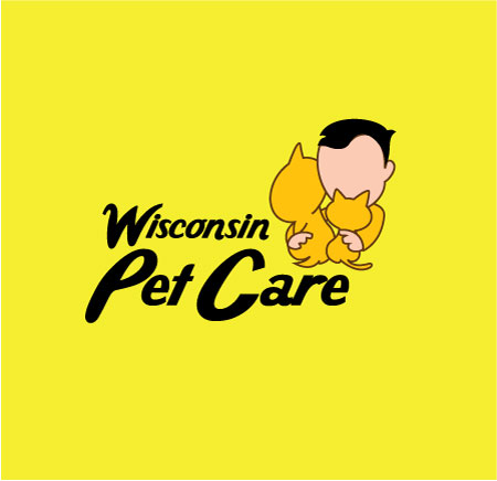 Logo Design by Hoshi.Sakha - Entry No. 174 in the Logo Design Contest Wisconsin Pet Care.