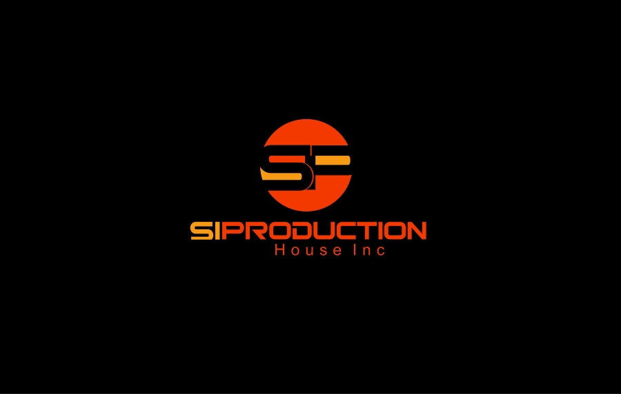 Logo Design by Private User - Entry No. 53 in the Logo Design Contest Si Production House Inc Logo Design.