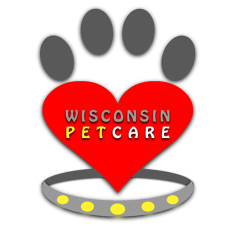 Logo Design by laertis - Entry No. 182 in the Logo Design Contest Wisconsin Pet Care.