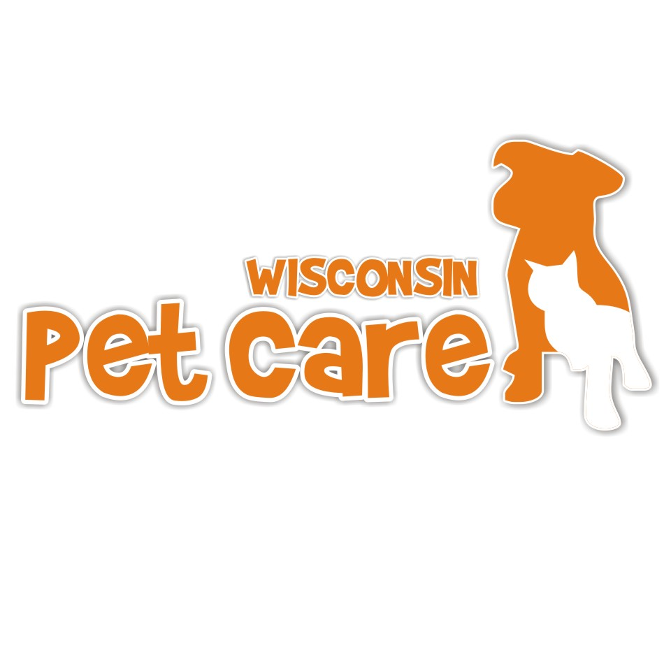 Logo Design by locards - Entry No. 183 in the Logo Design Contest Wisconsin Pet Care.