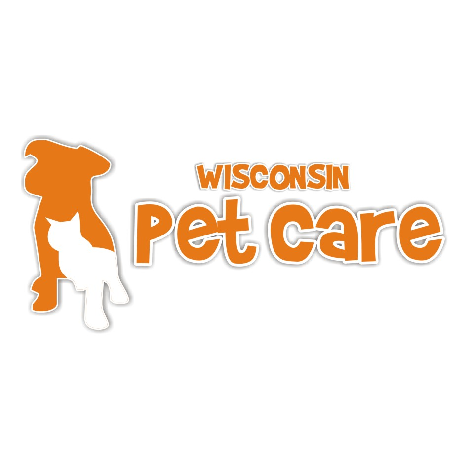 Logo Design by locards - Entry No. 184 in the Logo Design Contest Wisconsin Pet Care.
