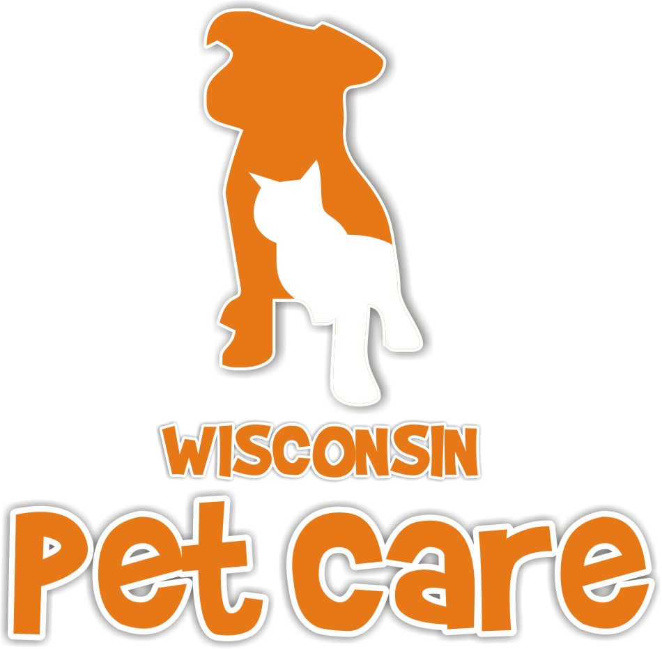Logo Design by locards - Entry No. 185 in the Logo Design Contest Wisconsin Pet Care.