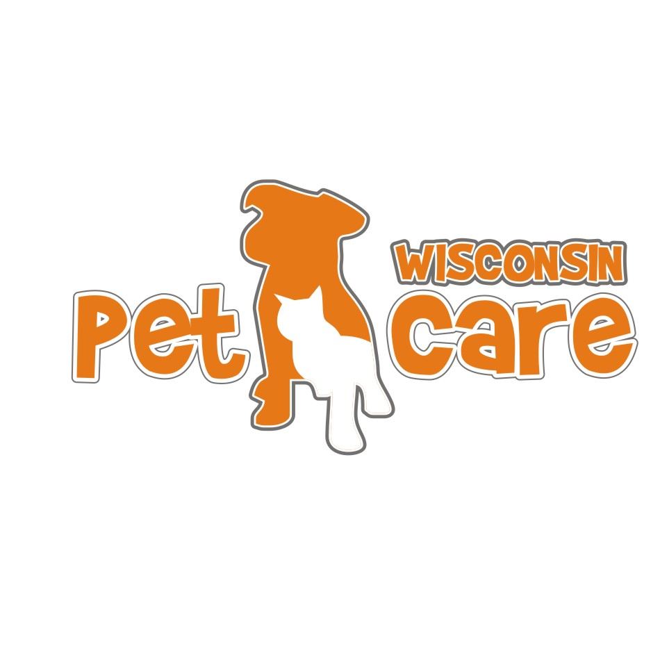 Logo Design by locards - Entry No. 187 in the Logo Design Contest Wisconsin Pet Care.