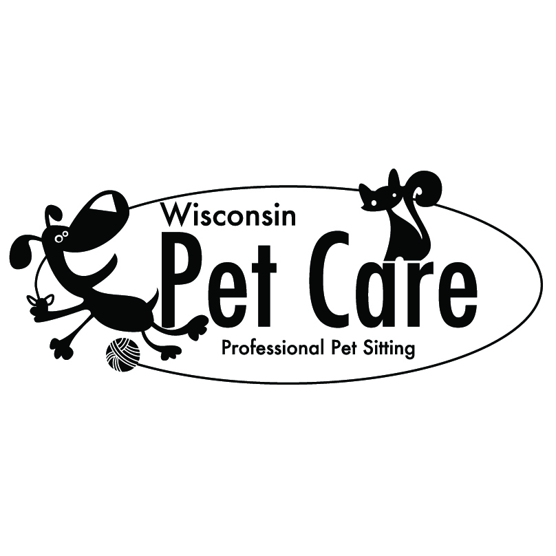 Logo Design by np - Entry No. 191 in the Logo Design Contest Wisconsin Pet Care.