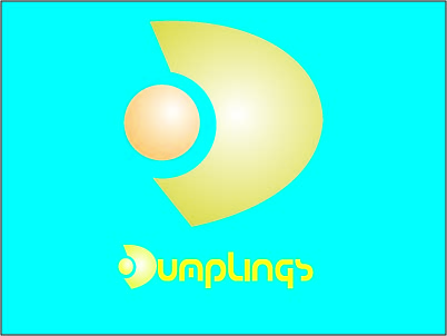 Logo Design by Saunter - Entry No. 1 in the Logo Design Contest Dumplings.
