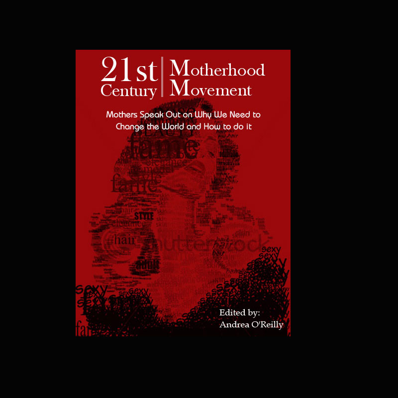 Book Cover Design by Shahzad Asim - Entry No. 42 in the Book Cover Design Contest Unique 21st Century Motherhood Movement. book cover needed.