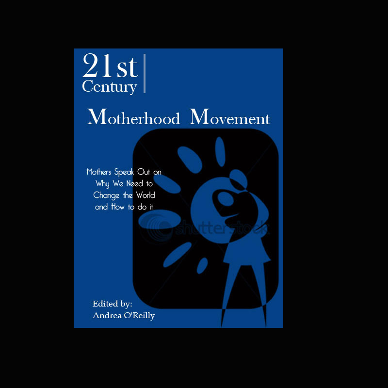 Book Cover Design by Shahzad Asim - Entry No. 44 in the Book Cover Design Contest Unique 21st Century Motherhood Movement. book cover needed.
